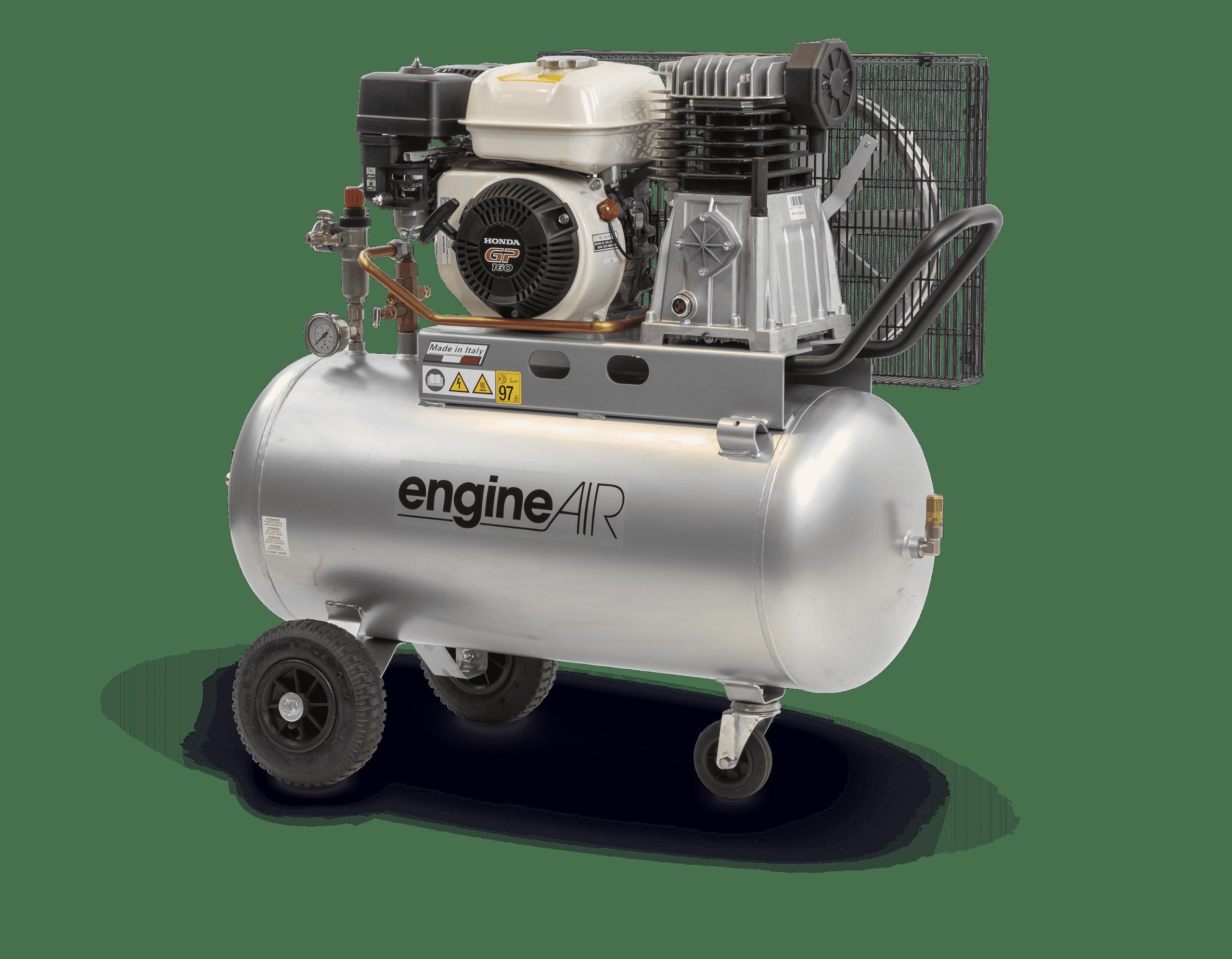 engineAIR 5/100 10 Benzin