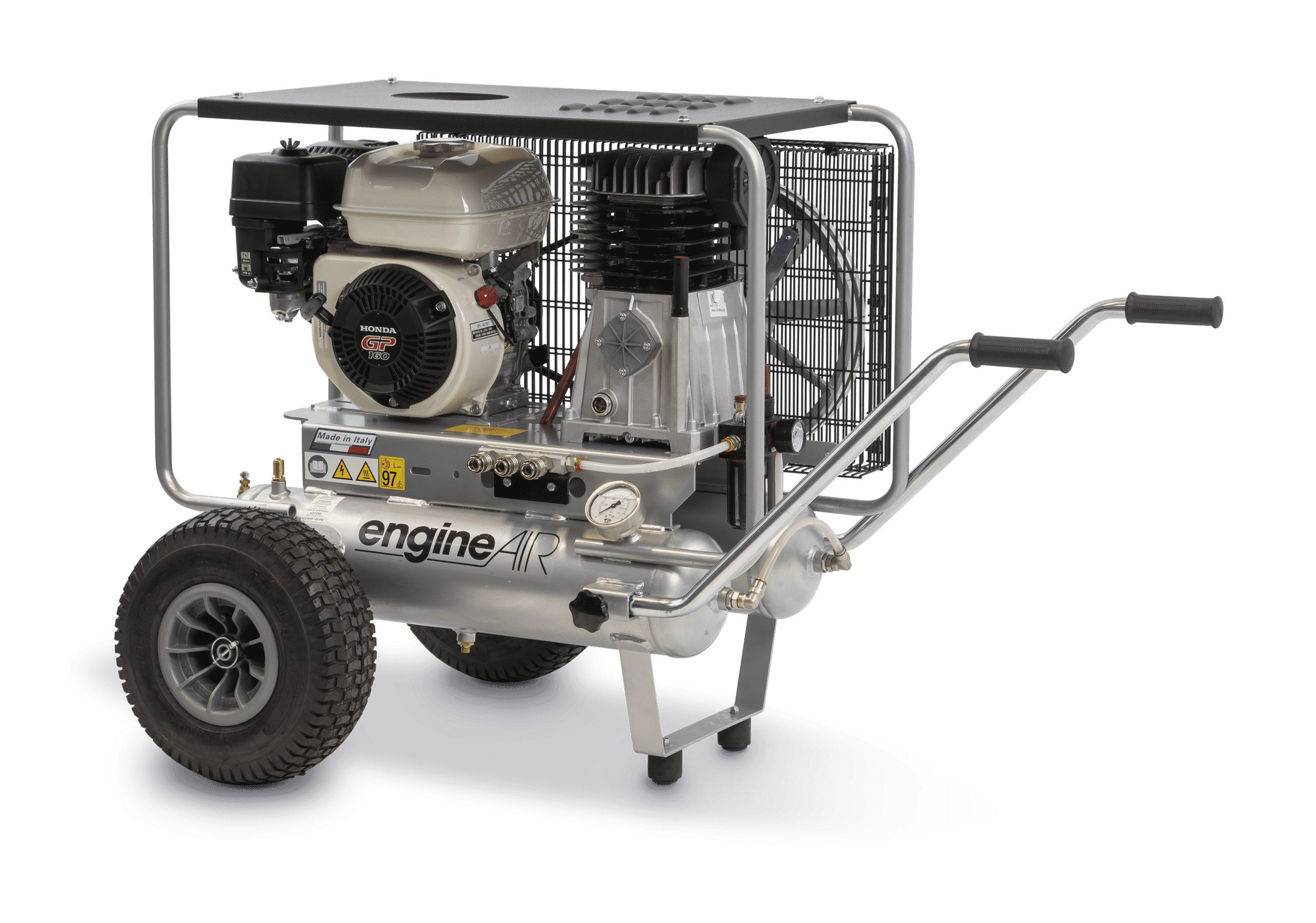 engineAIR 5/11+11 Roll Case 10 Benzin