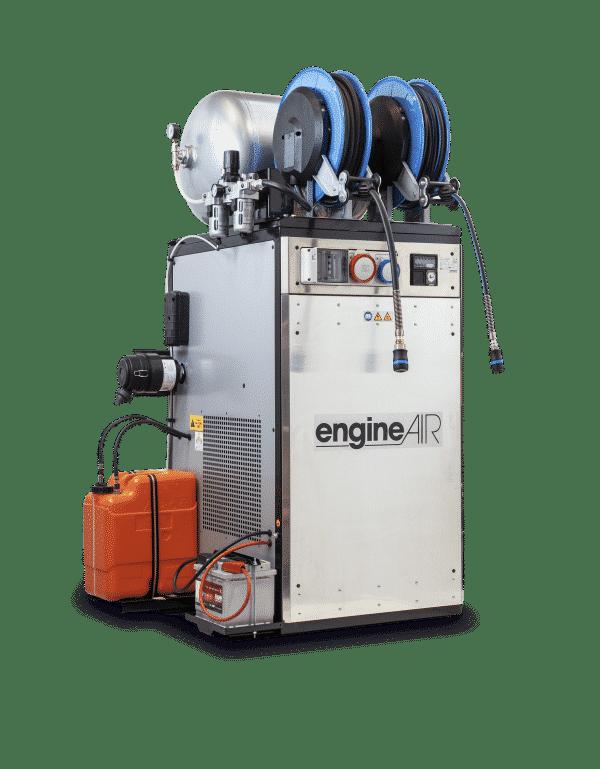 BI engineAIR 17/90 12 Diesel - Elstart