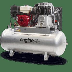 engineAIR 12/270 S Benzin - Elstart
