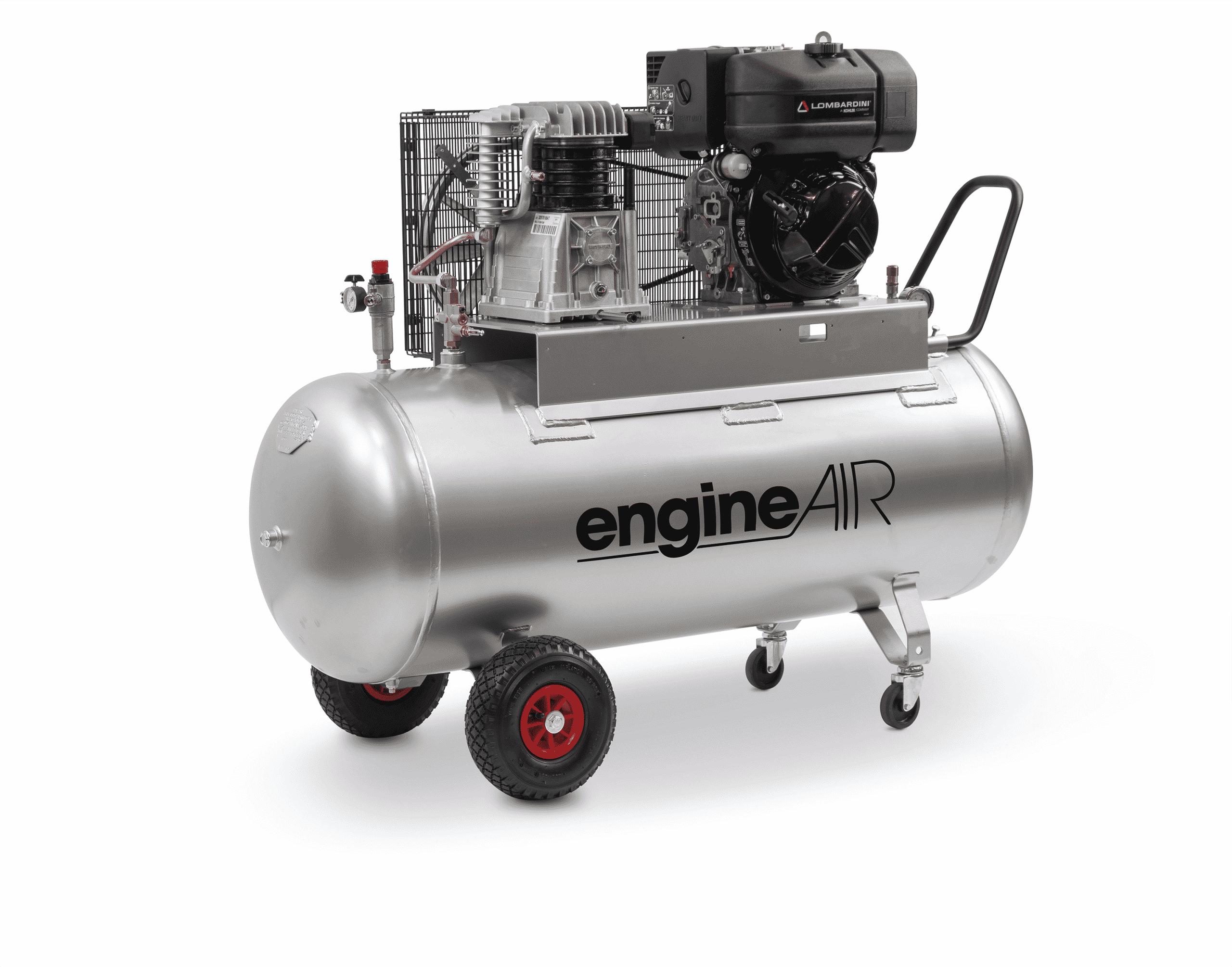 engineAIR 5/270 Diesel