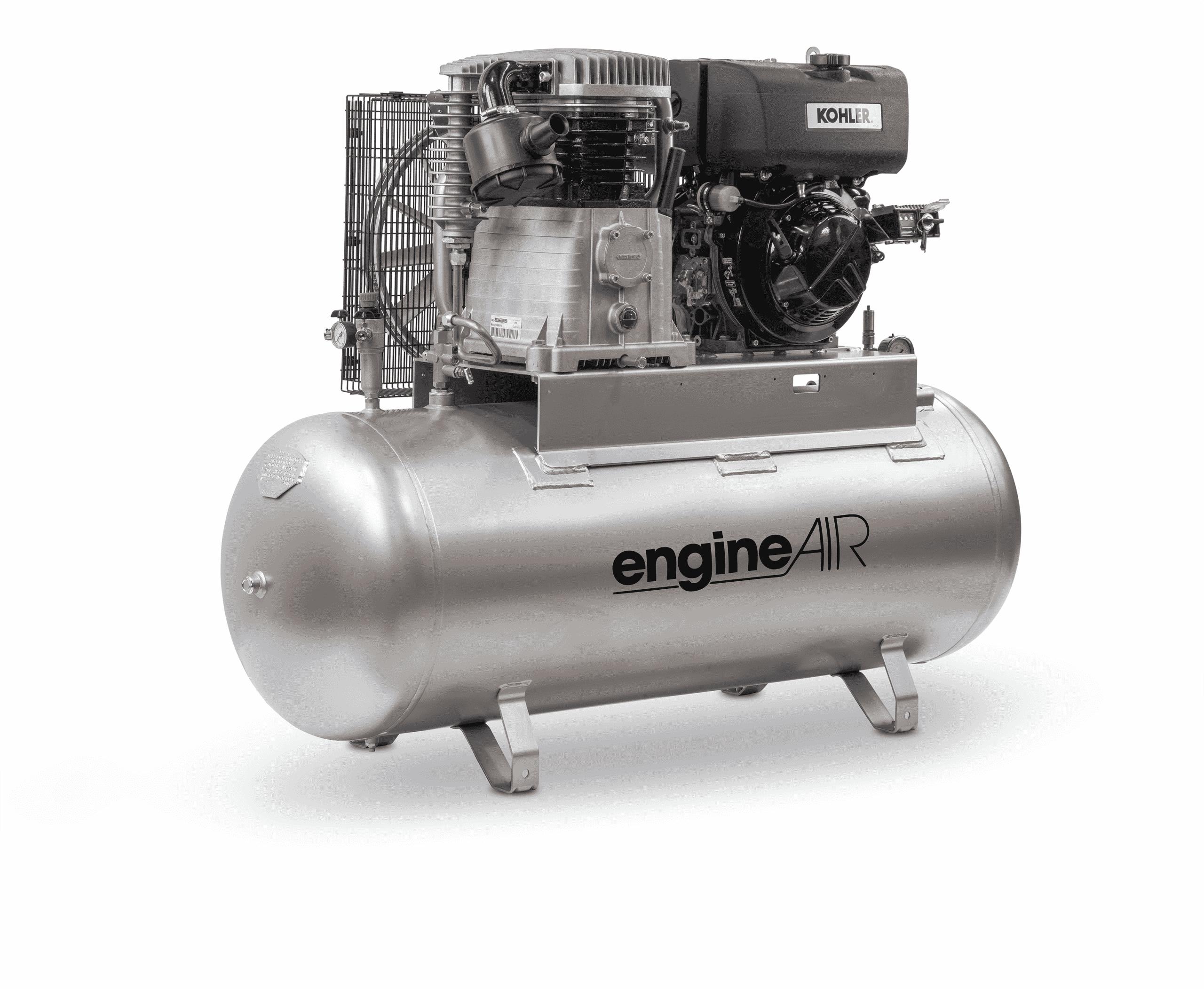 engineAIR 11/270 14 Diesel - Elstart