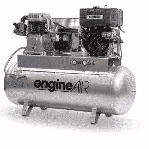BI engineAIR 8/270 14 Diesel - Elstart