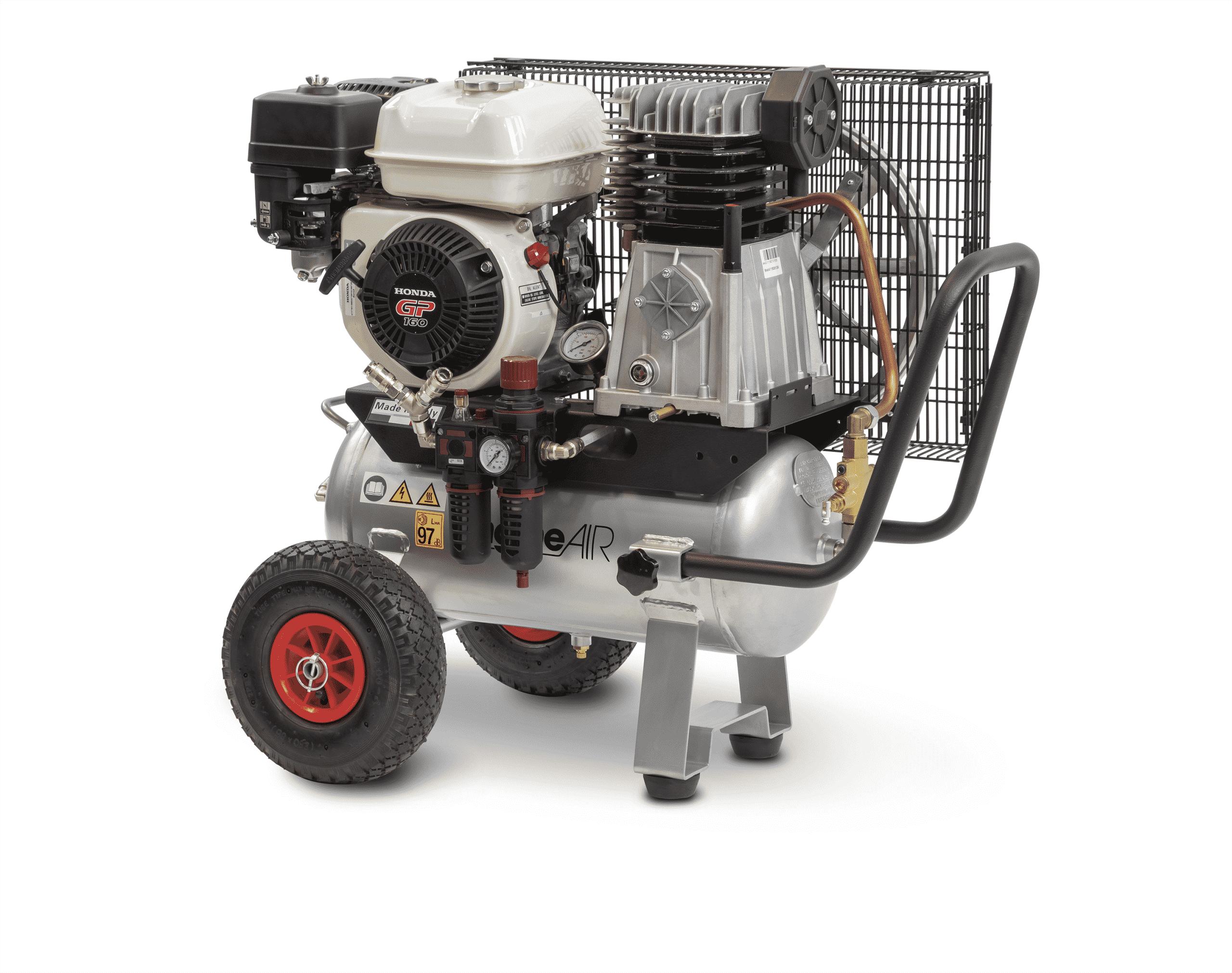 engineAIR 5/24 10 Benzin