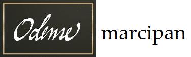 Odense marcipan