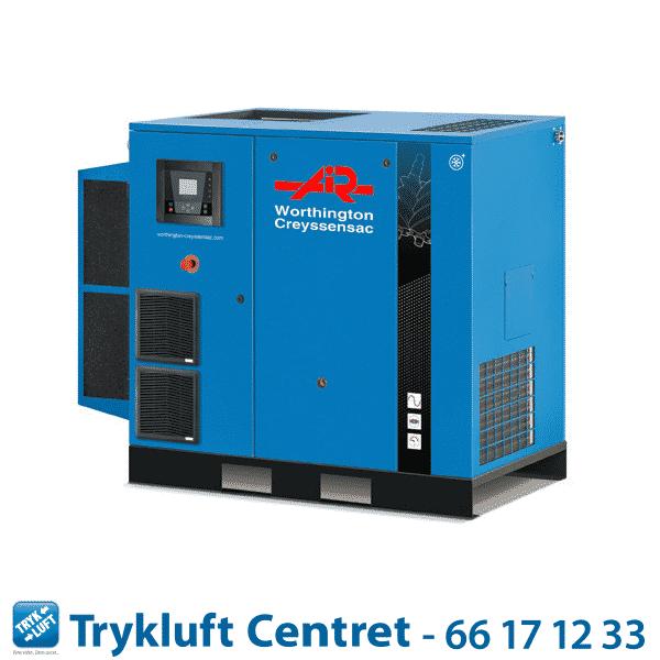Skruekompressor RLR 20 VT 12,5