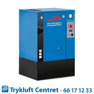 Skruekompressor RLR 300-10 DD