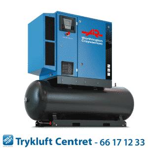 Skruekompressor RLR 550B/500