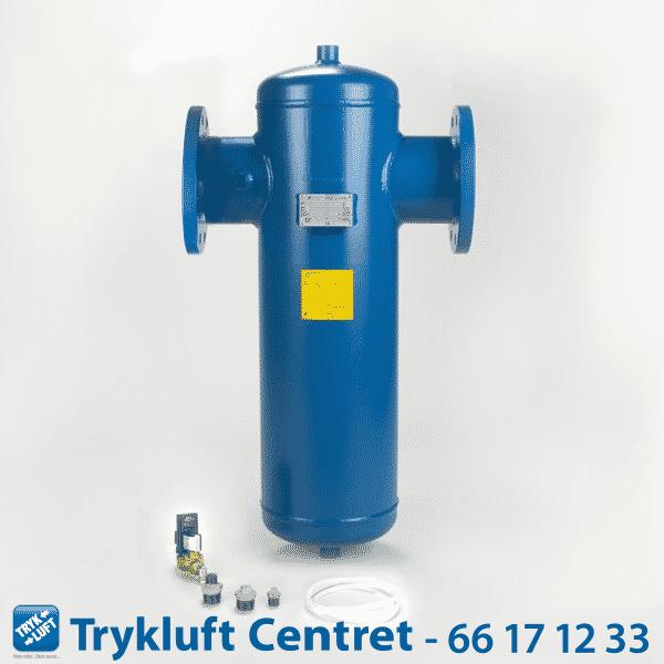 Donaldson SG Cyclon filterhus