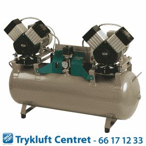 Ekom DK50 2x2V/110