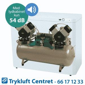 Ekom DK50 2x2V/110 S