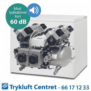 Ekom DK50 2x4VR/110 S/M (MEM)