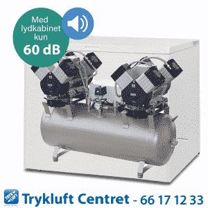 Ekom DK50 2x4VR/110 S
